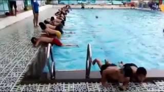 Báo Giá Chi Phí Xây Dựng Bể Bơi Kinh Doanh Thấp Nhất. Hoboithongminh.com