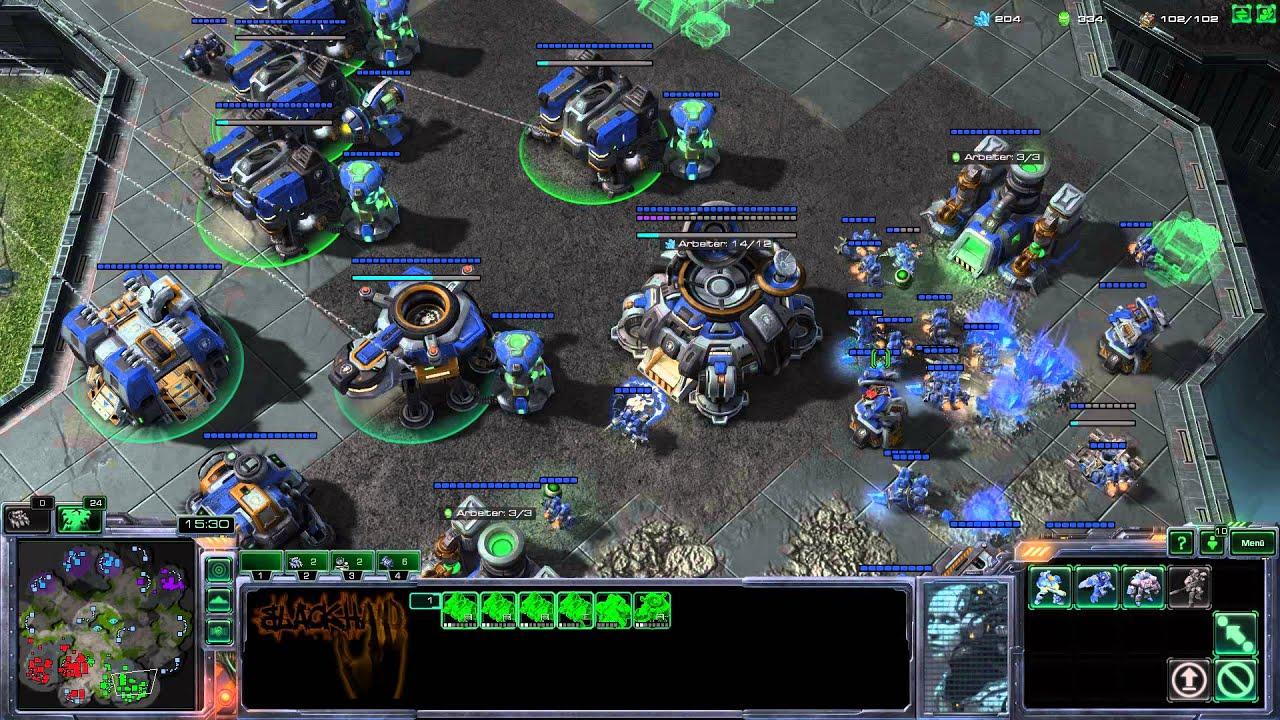 Starcraft 2 Beste RaГџe
