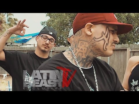 Og Big Wicked - Cant Stop Wont Stop Ft. Enemy, Screamer & Maldito (Official Music Video)