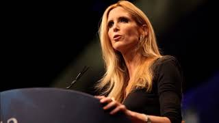Ann Coulter Talks NFL Anthem Controversy, Roy Moore