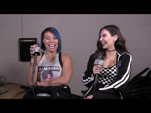 Interview with Mia Yim