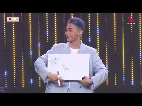 Roy Nguyễn trổ tài nói tiếng Hàn cùng Hari Won | Quý Ông Đại Chiến Tâp 4