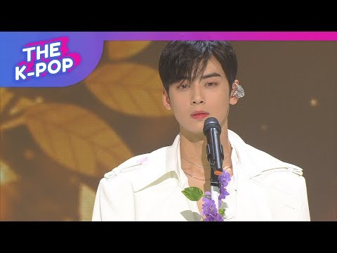 ASTRO, BLOOM [THE SHOW 190122]