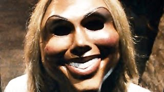 The Untold Truth Of The Purge