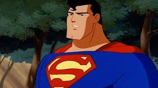 Shocking! This is such a Racist Superman Episode.