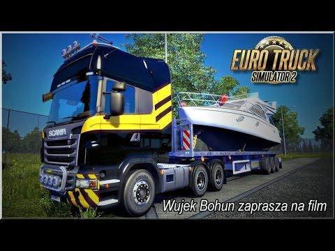 Euro Truck Simulator 2 - #101