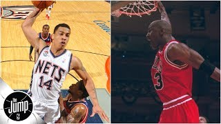 The best in-game, dunk contest-worthy jams | The Jump