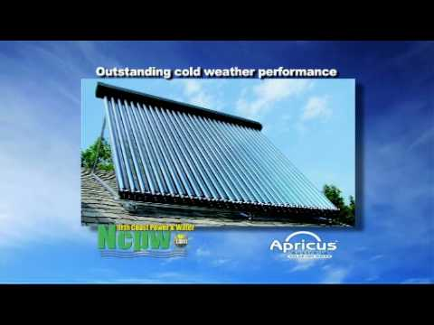 Apricus - NCPW TV Ad
