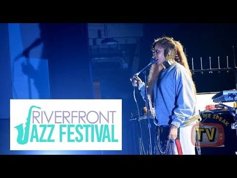 Riverfront Jazz Festival in Dallas, TX