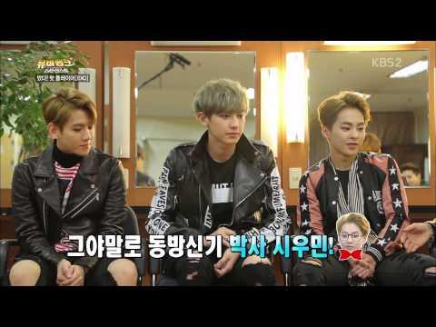 [HIT] 뮤비뱅크 - 글로벌 대세돌 EXO의 귀환! 2. 20150408