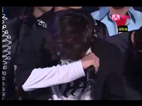 SHINee 1st win