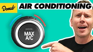 How the heck does A/C actually cool air? | SCIENCE GARAGE
