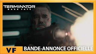 Terminator : dark fate :  bande-annonce VF