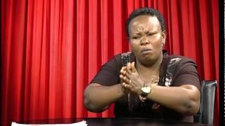 Pastor Ssempa Hosts Mama Phina on Sempa @360 Friday 6th Feb 2015 seg 2