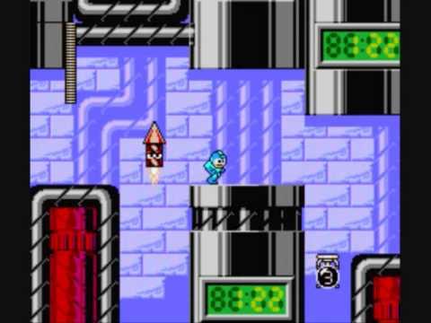Baixar Mega Man Rock Force Blind Run - Pt 8 - The Fuse