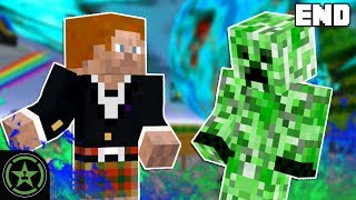 Let's Play Minecraft - Episode 302 - Sky Factory Finale (Part 41)