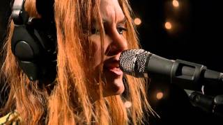 The Juliana Hatfield Three - My Sister (Live on KEXP)
