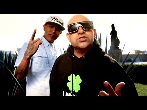 MC MAGIC y C-KAN LOCO
