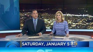 KPIX Saturday Morning News Wrap