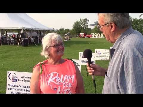 Plattsburgh Relay For Life  8-20-21