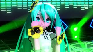 【PS4FT】Hand in Hand【Hatsune Miku:Pansy】