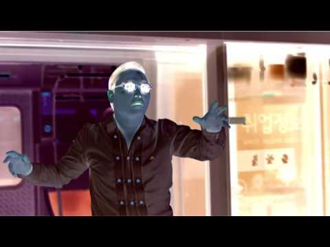 PSY - Gangnam Style (G Major / Scary Version)