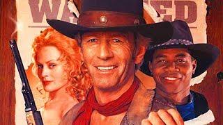 Lightning Jack   Classic Western Movie   Paul Hogan   English   Full Film