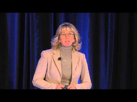 Social Intelligence Summit 2014 - Penny Baldwin