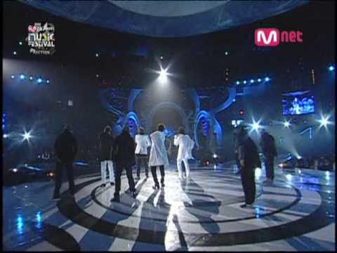 mnet: 2008 MKMF DBSK