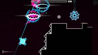 Geometry Dash - Neuron Connect 65% (by TrueNature)