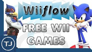 Nintendo Wii + WiiFlow Lite: Como instalar o canal WAD 100