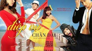 Hài Tết 2018 | Phim Hài Tết Chiếu Rạp Mới Nhất 2018 - Hài Mới Cười Vỡ Bụng