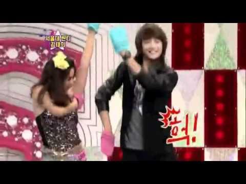 (Eng) 100717 SHINee Taemin Cuts