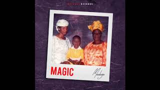 4. Moelogo - Lukuluku (Official Audio)