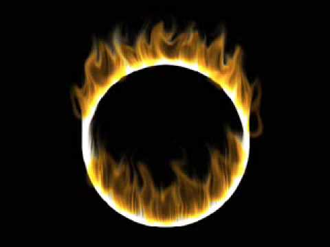 what is the song ring of fire about