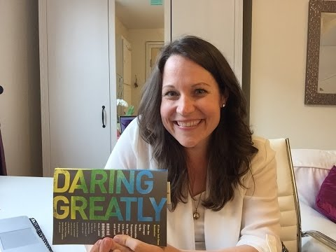 What Every Entrepreneur Can Learn From Brené Brown's Book, Daring Greatly And The Marble Jar Story