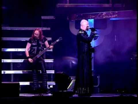 Baixar Judas Priest-Diamonds and Rust