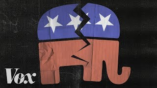 Admit it. Republicans have broken politics.