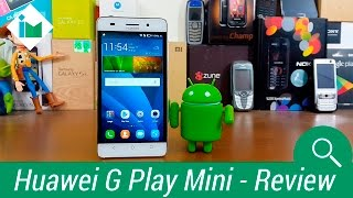 Video Huawei G Play mini mIMTSLbWZVA
