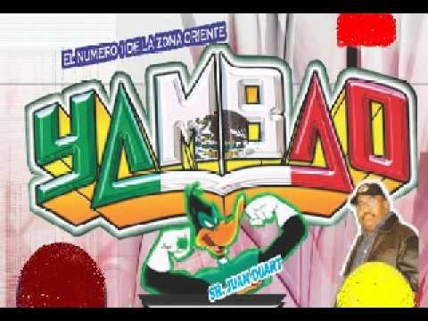 Sonido Yambao-La Campanera