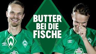 Christian Groß - Butter bei die Fische | SV Werder Bremen