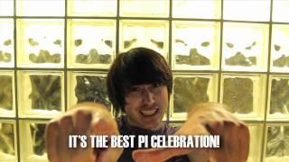 Friday Pi Day - Rebecca Black [Spoof]