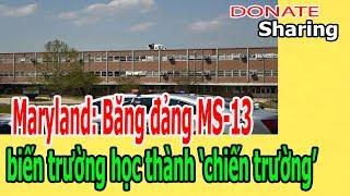 Donate Sharing   Maryland: B,ă,ng đ,ả,ng M.S-13 b.i.ế.n tr.ư.ờ.ng h.ọ.c thành 'ch.i.ế.n tr.ư.ờ.ng'
