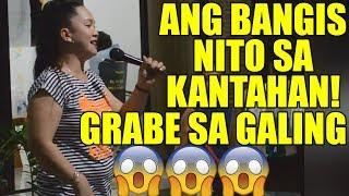 Grabe ka Ate, Ang Lupet mo Kumanta 😲!