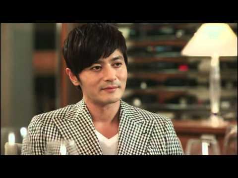 김도진식 최고의 데이트!!  @신사의 품격 20120722