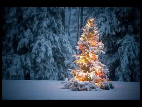 Feliz Navidad - Kantada por Ninon