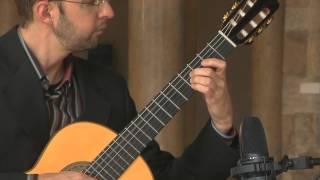Fernando Perez - Graciosa como paloma (Spain)