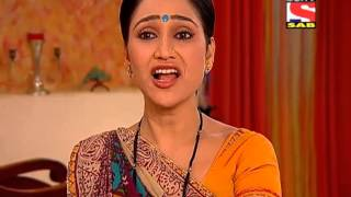 Taarak Mehta Ka Ooltah Chashmah - Episode 1207 - 19th August 2013
