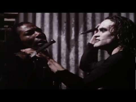 The Crow ~Fade Away~ Breaking Benjamin