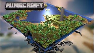 CHỨNG MINH MINECRAFT CÓ GIỚI HẠN !! Phá Vỡ Luật Lệ Trong Minecraft !!